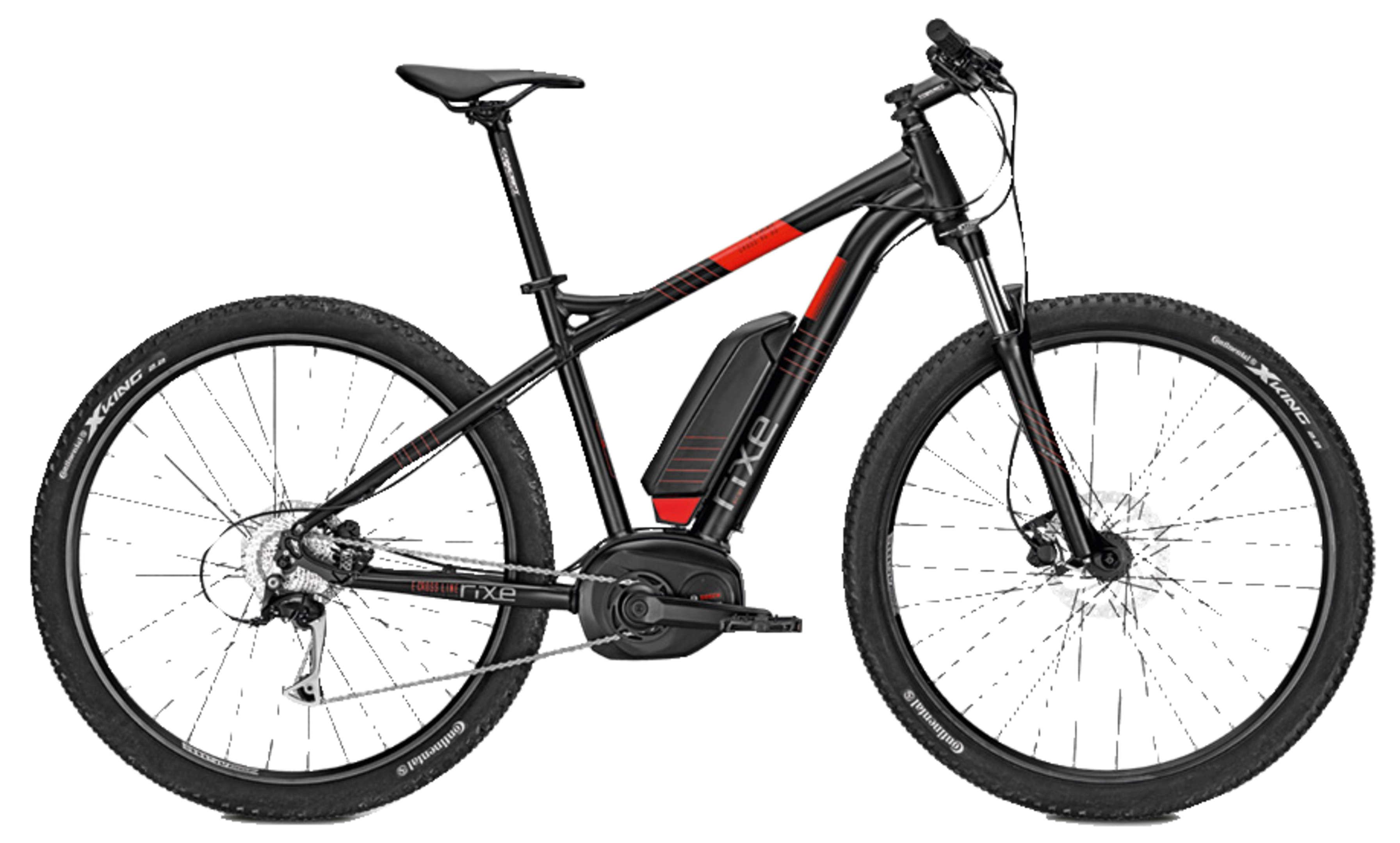 rixe e bike cross xc b9 eurorad bikeleasingeurorad. Black Bedroom Furniture Sets. Home Design Ideas