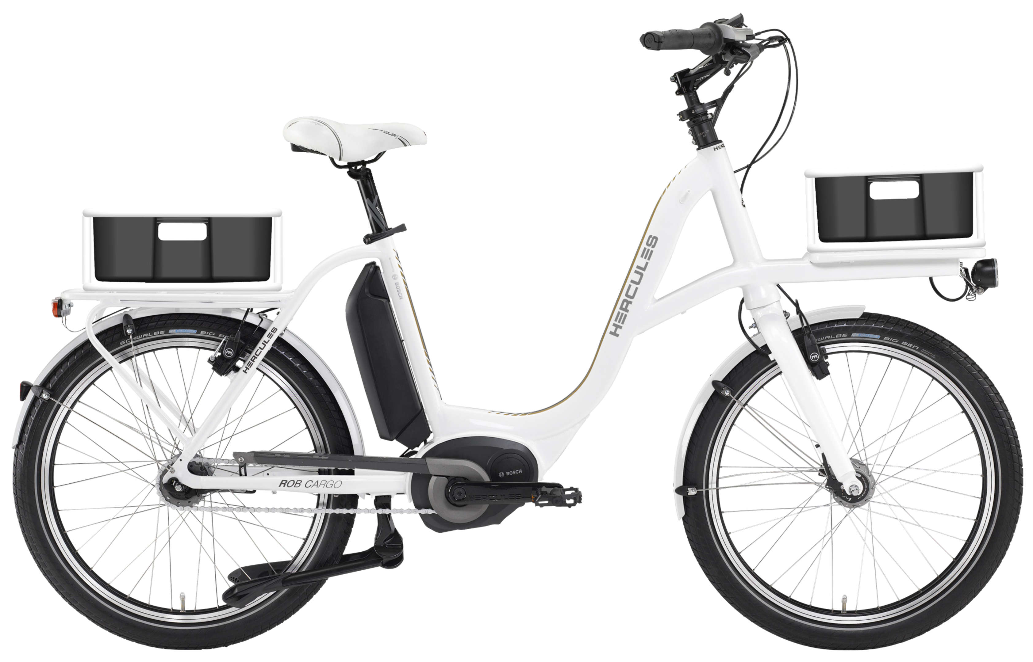 hercules e bike rob cargo eurorad bikeleasingeurorad. Black Bedroom Furniture Sets. Home Design Ideas