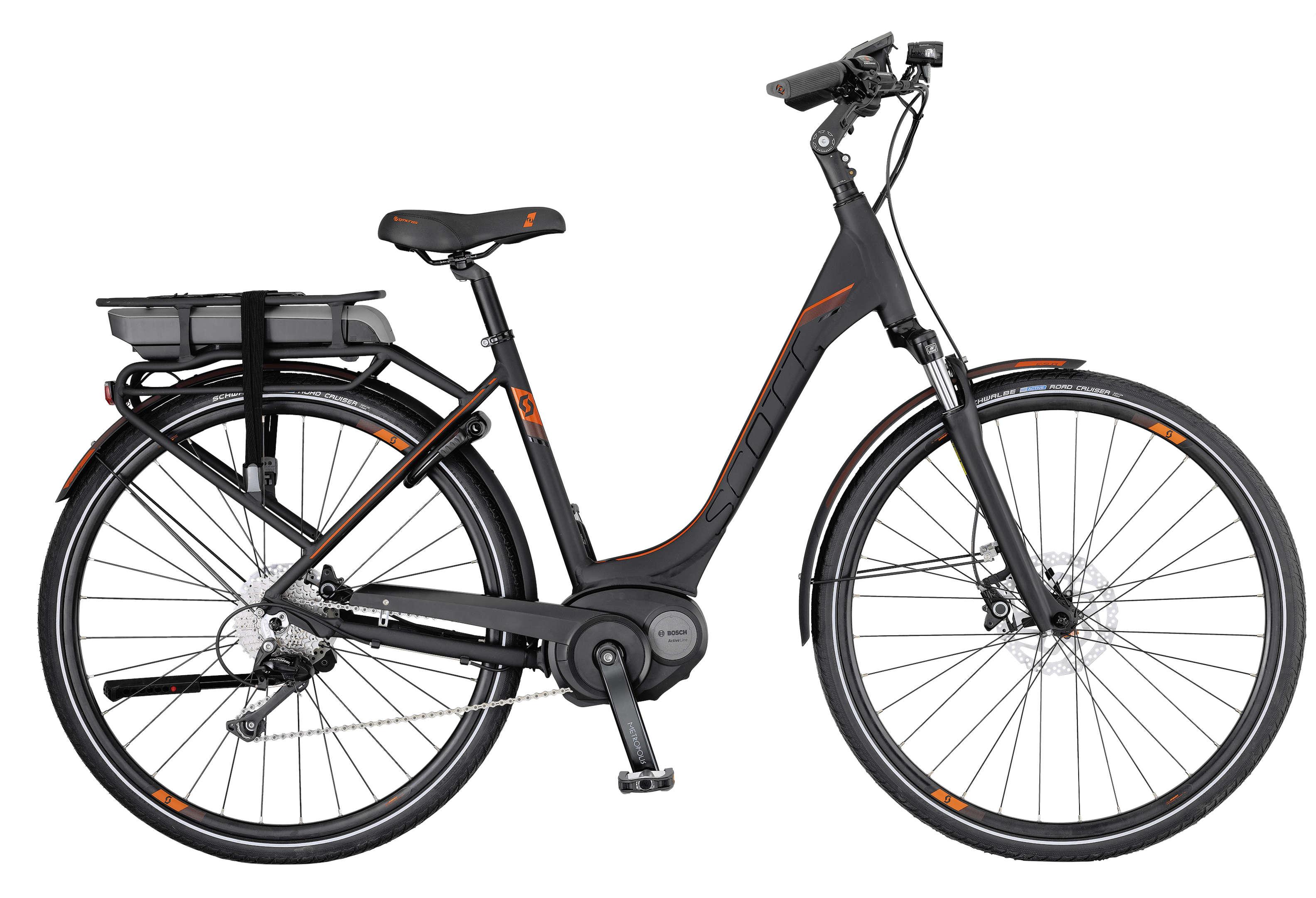 scott e bike e sub active unisex eurorad bikeleasingeurorad bikeleasing. Black Bedroom Furniture Sets. Home Design Ideas
